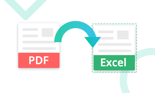 tips for pdf to excel conversion